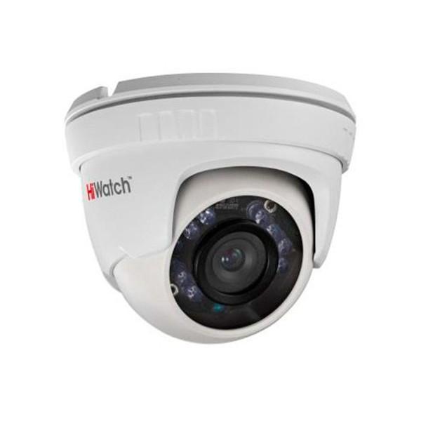Купольная камера HiWatch DS-T503
