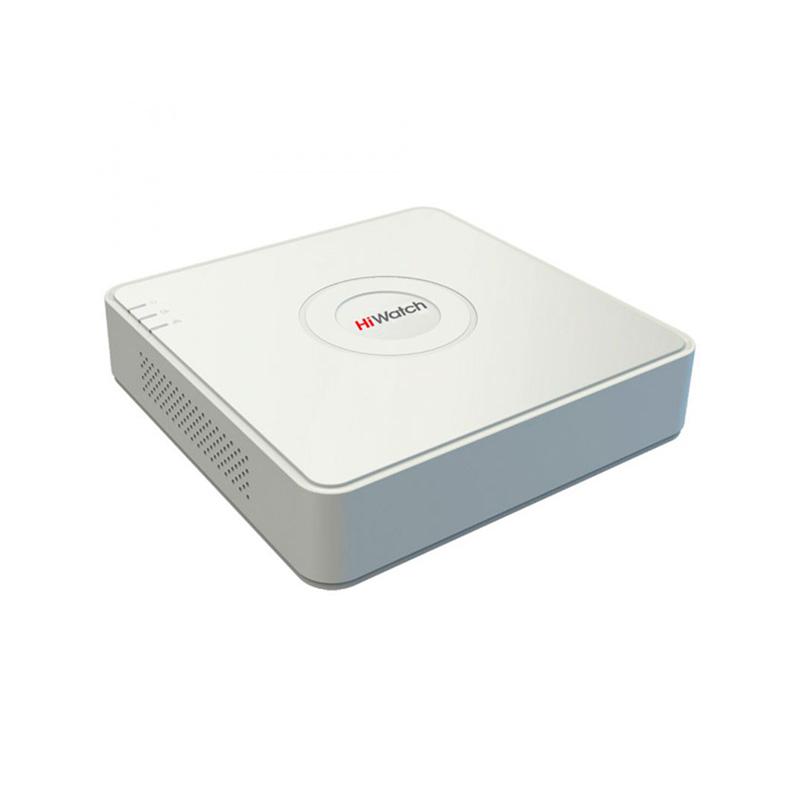 IPсетевой видеорегистратор HiWatch DS-N204