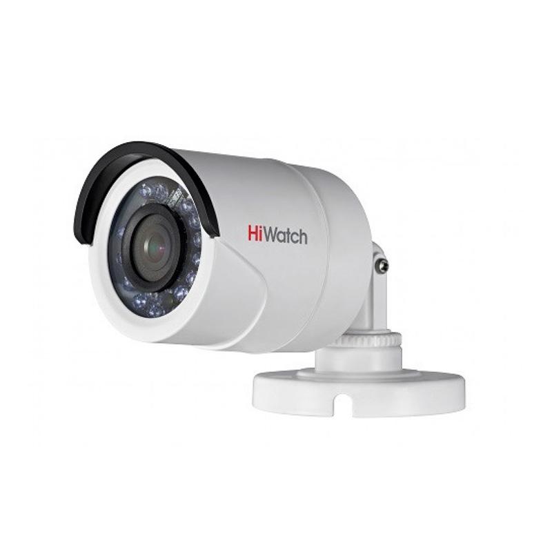 Цилиндрическая камера HiWatch DS-T200