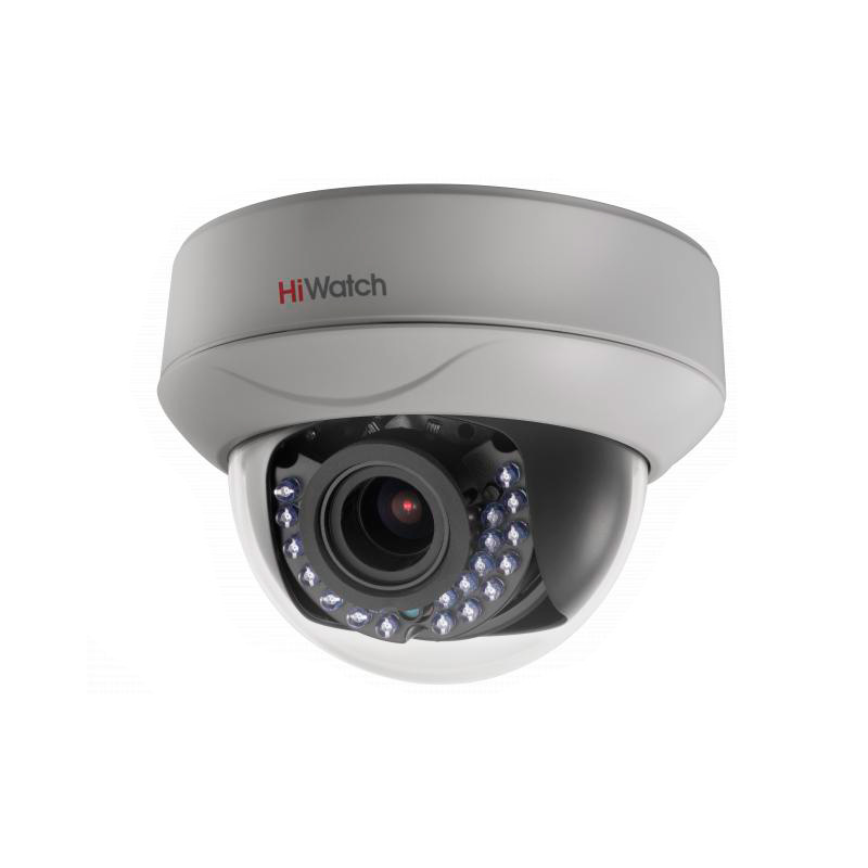 Купольная камера HiWatch DS-T207