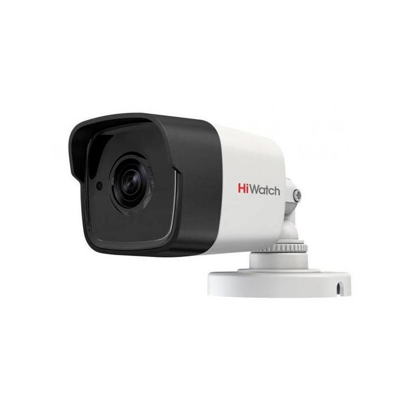 Цилиндрическая камера HiWatch DS-T500