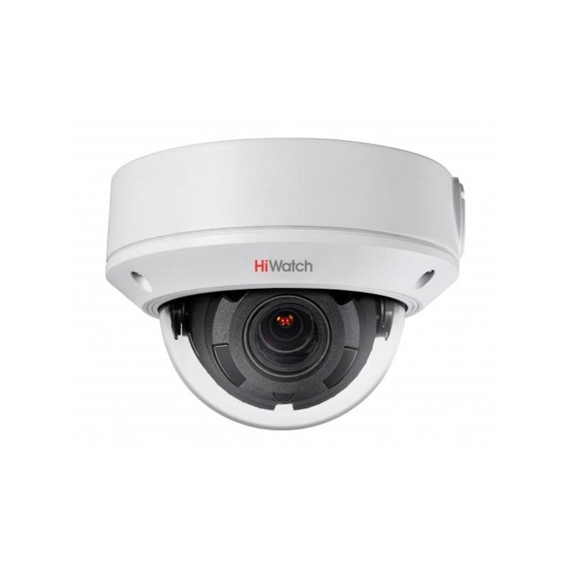 Купольная камера HiWatch DS-I458 IP