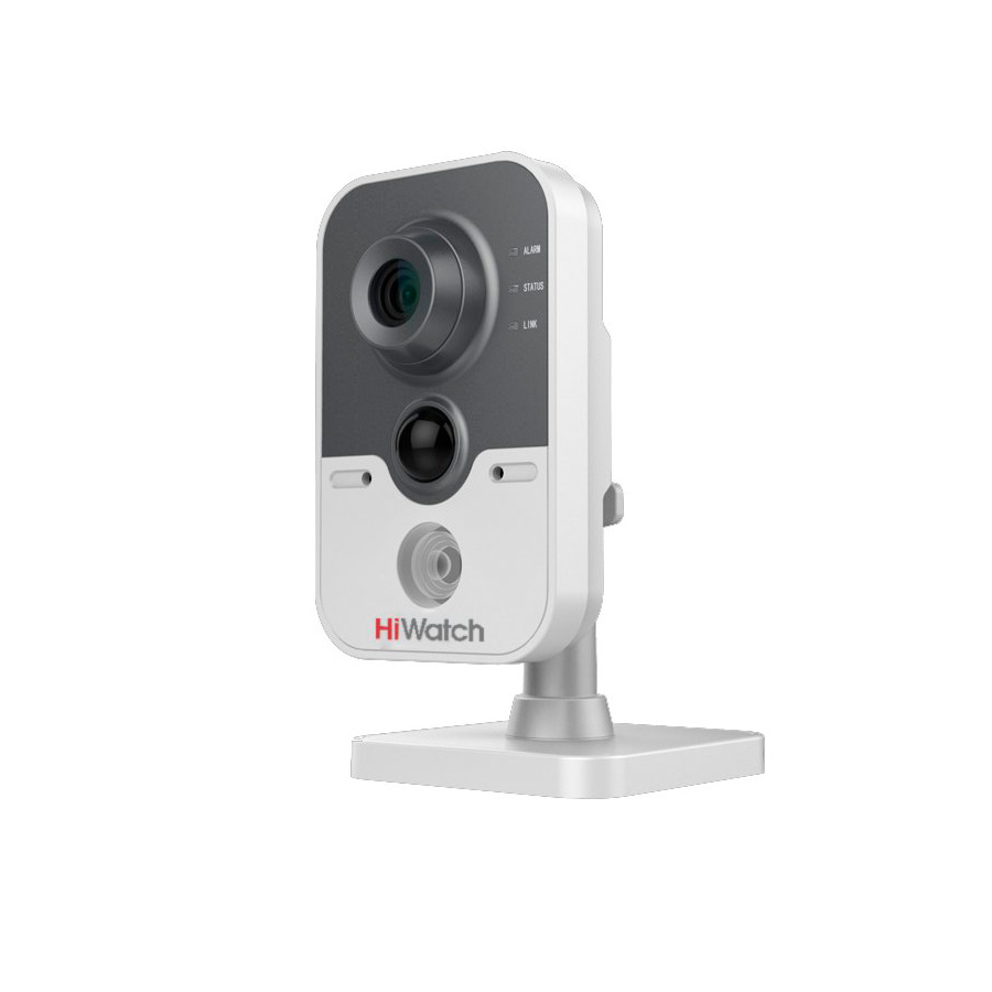 Стандартная камера HiWatch DS-T204 HD-TVI