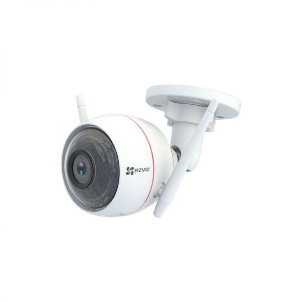 Wi-Fi уличная цилиндрическая камера видеонаблюдения EZVIZ Husky Air