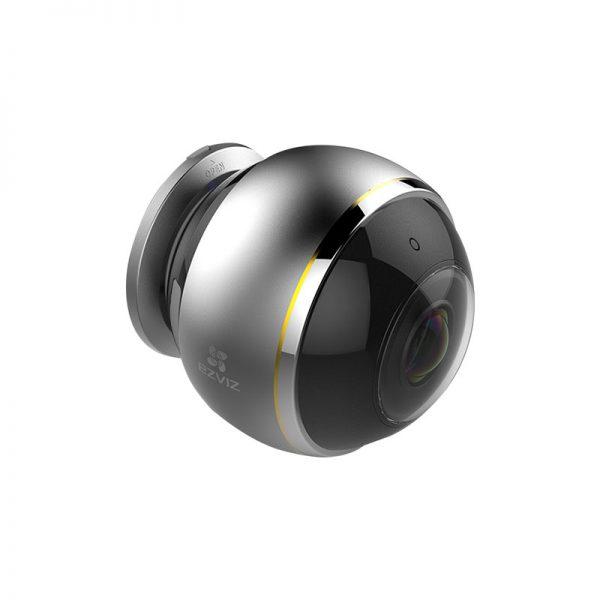 Камера видеонаблюдения EZVIZ Mini Pano Wi-Fi