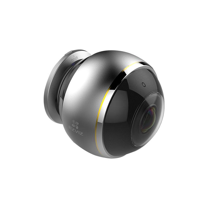 Камера видеонаблюдения EZVIZ Mini Pano Wi-Fi + MicroSD Карта Памяти 32G