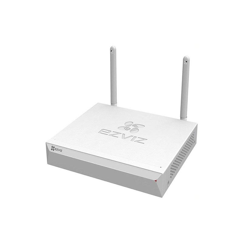 Беспроводной сетевой видеорегистратор EZVIZ X5C 4C (Vault Live 4CH) Wi-Fi