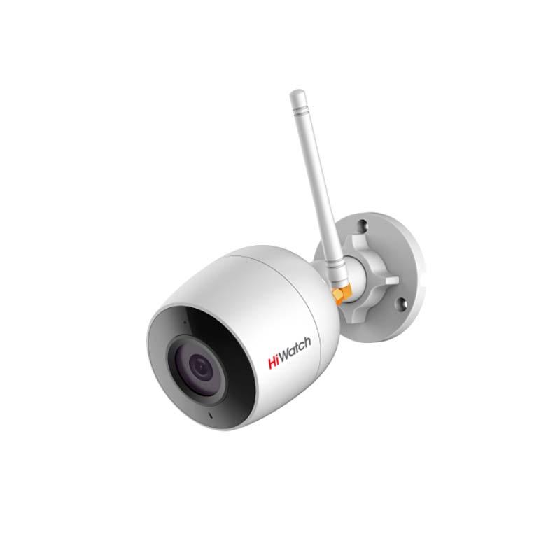 IP Цилиндрическая камера HiWatch DS-I250L
