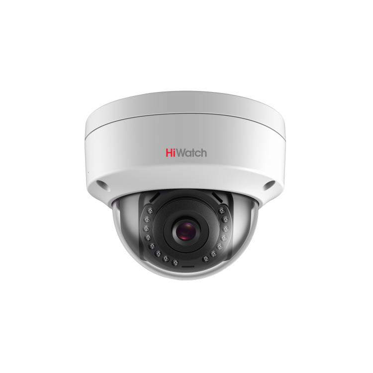 Купольная Камера DS-I452 IP