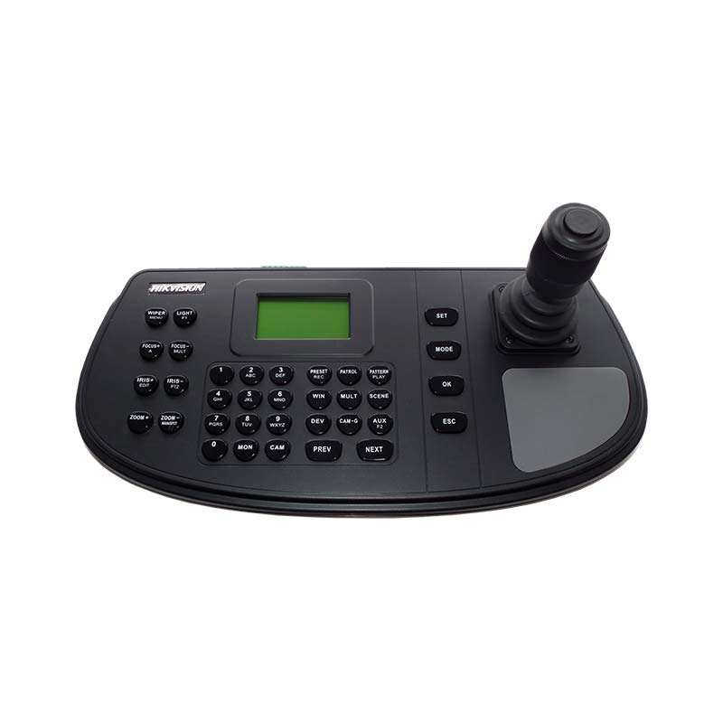 Сетевой пульт управления Hikvision DS-1200KI PTZ