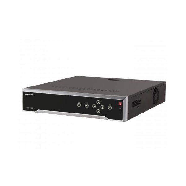 Сетевой видеорегистратор 32-канальный Hikvision DS-8632NI-K8
