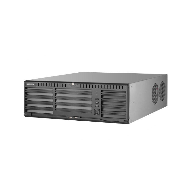 Сетевой видеорегистратор 128-канальный Hikvision DS-96128NI-I16