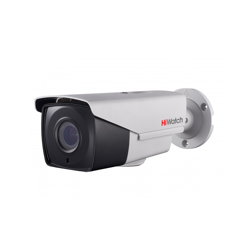 Цилиндрическая видеокамера HiWatch DS-T206S