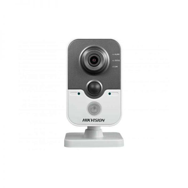 Кубические камеры видеонаблюдения для квартиры DS-I414 IP
