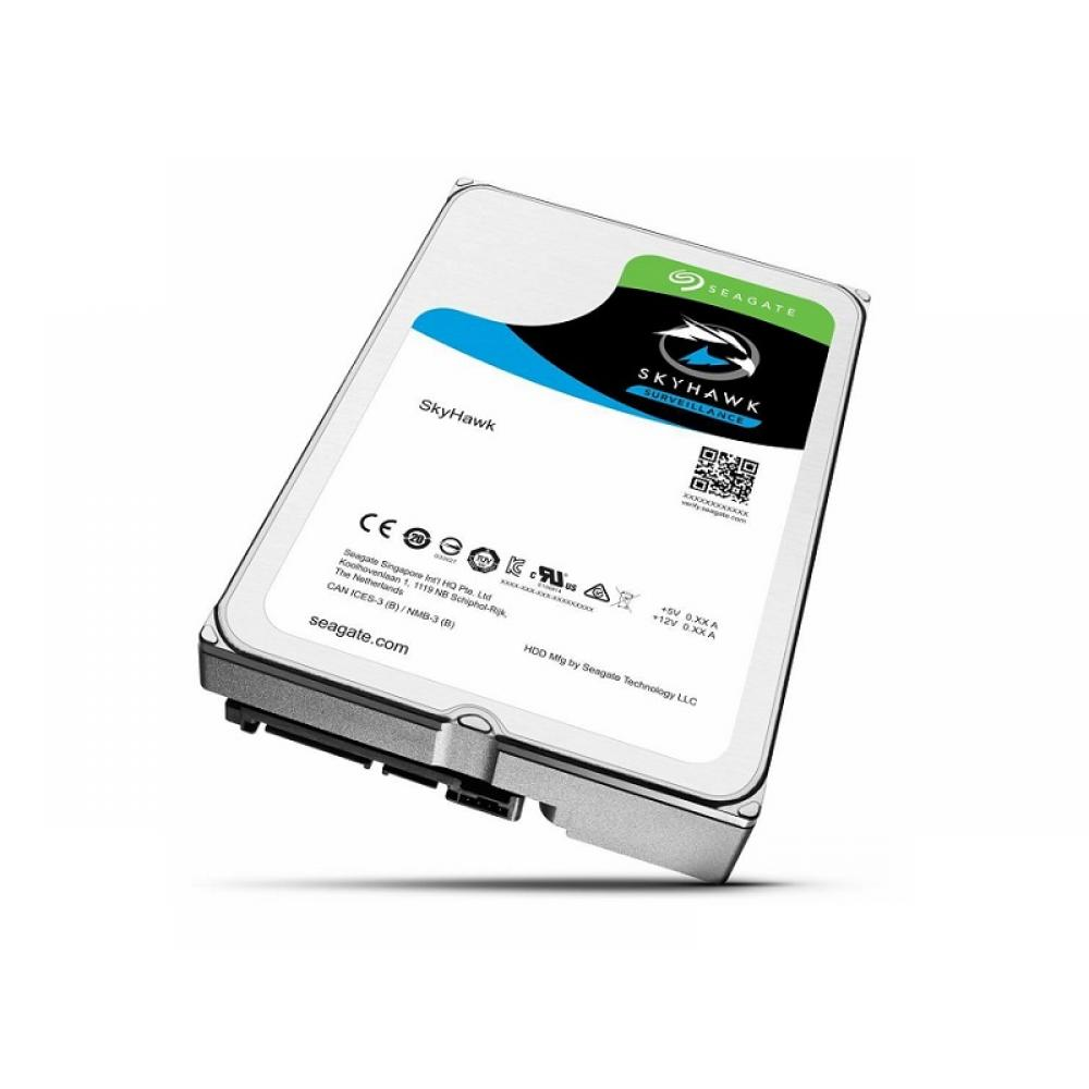 Жесткий диск Seagate ST1000VX