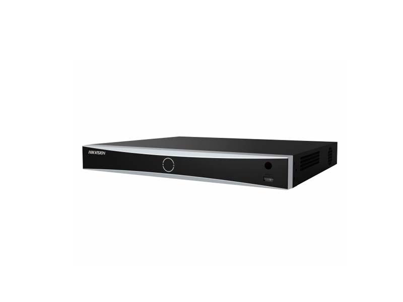 Сетевой видеорегистратор для видеонаблюдения HiWatch DS-N308/2B