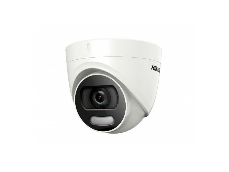 TVI камера купольная HiWatch DS-T273B