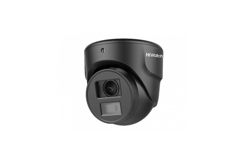Купольная видеокамера HiWatch DS-T203N