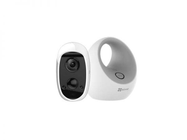 Wi-Fiкамера видеонаблюдения EZVIZ Mini Trooper II X1