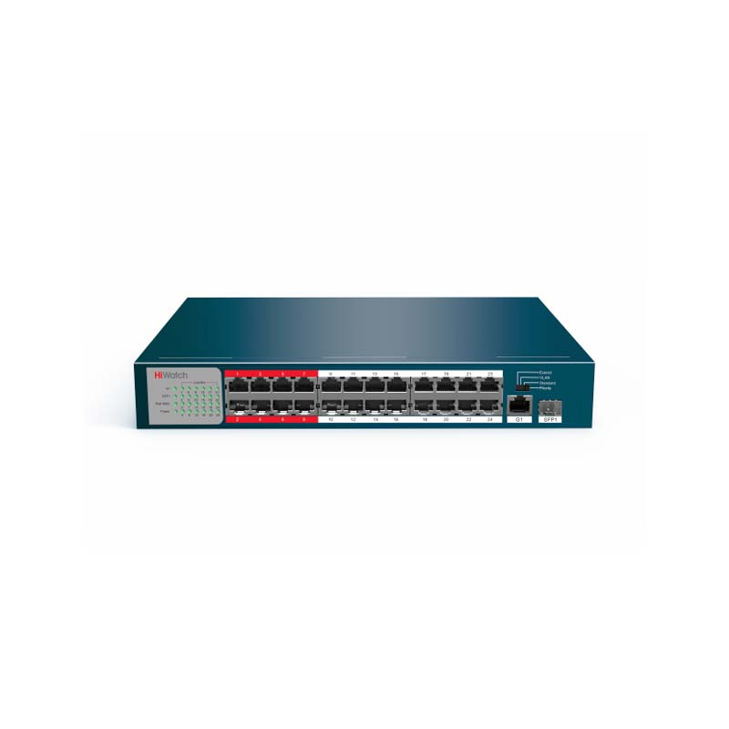 PoE коммутатор HWS-0326P-225