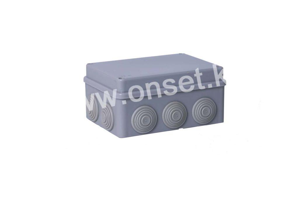 Разветвительные коробки 150х100х70 IP55