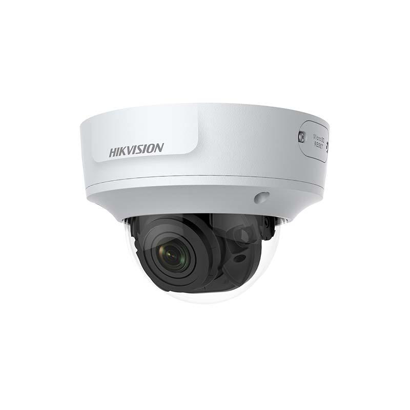 IP видеокамера купольная, 2МП Hikvision DS-2CD2723G1-IZS