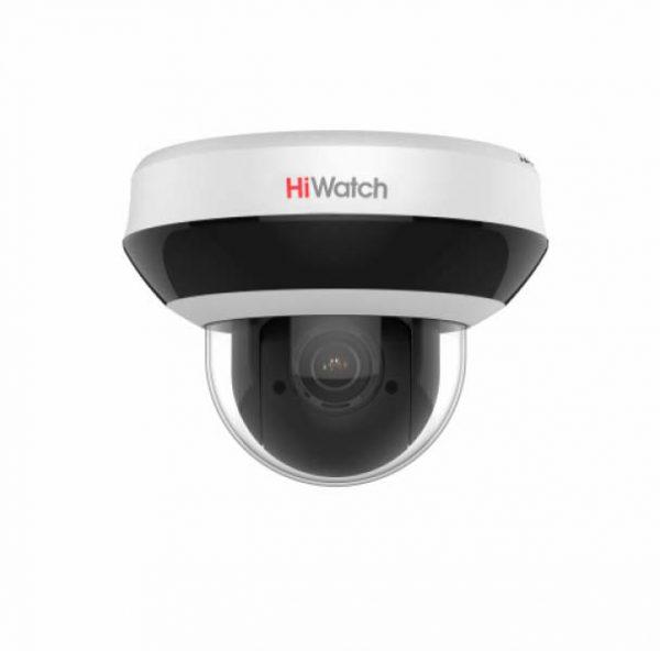 Позиционная камера видеонаблюдения для дома с удаленным доступом