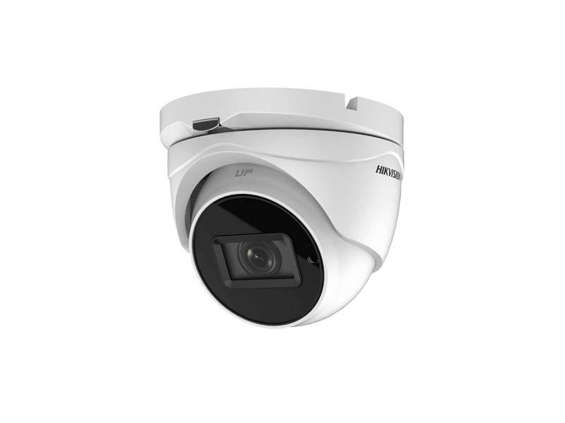 TVI камера купольная HiWatch DS-T283B