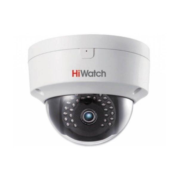 Купольная видеокамера HiWatch DS-I252S IP