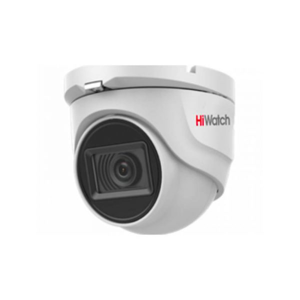 Купольная камера HiWatch DS-T803