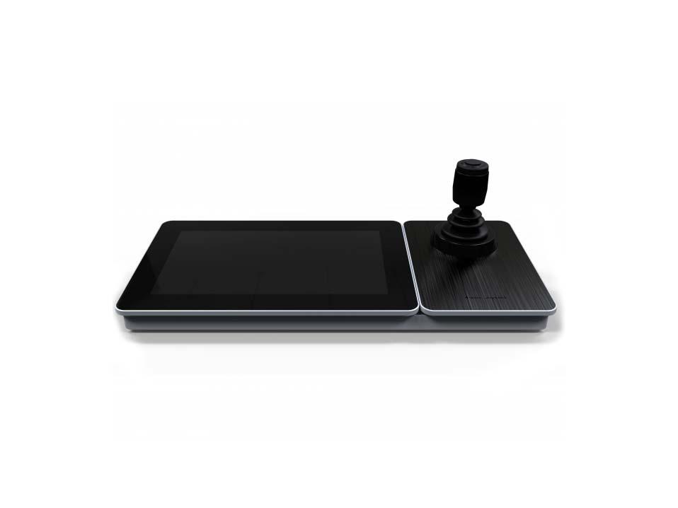 Сетевой пульт управления для систем видеонаблюдения Hikvision DS-1600KI