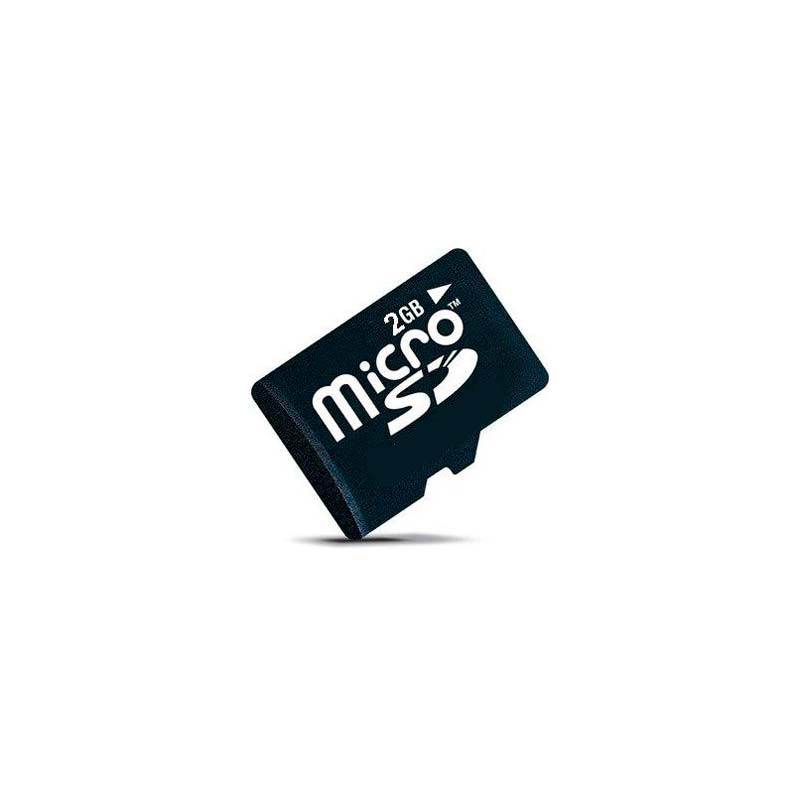 Карта памяти MicroSD Hikvision HS-TF-L2I/64G