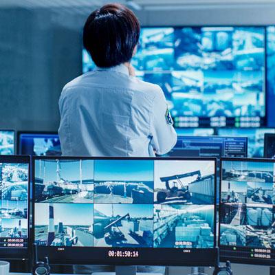 Видеонаблюдение в Казахстане