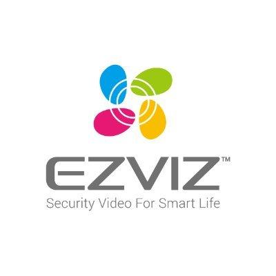 Wi-Fi камеры Ezviz - системы видеонаблюдения