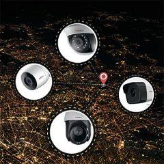 Система видеонаблюдения Hikvision