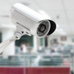 Продажа и установка видеонаблюдения