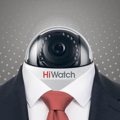 Wi-Fi камеры для видеонаблюдения