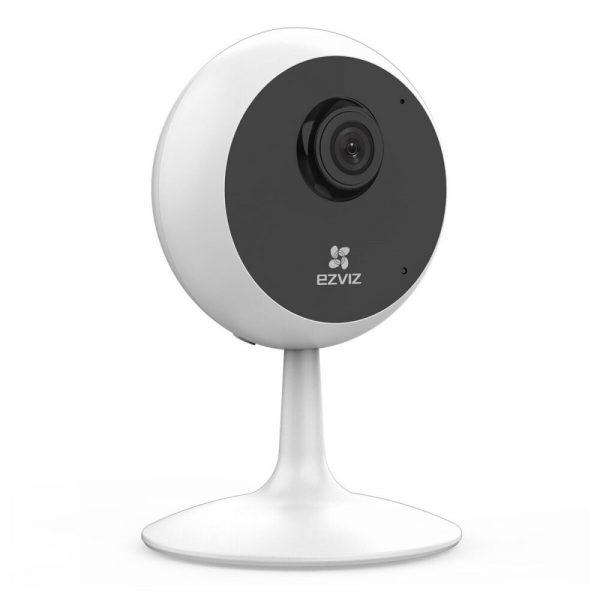 Купить видеонаблюдение для дома с записью Ezviz C1C PIR