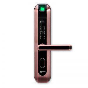IP домофон Ezviz Door Lock II