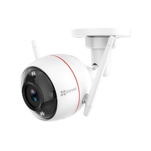 Wi-Fi камера Ezviz C3W Color Night Vision