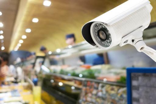 Видеонаблюдение в магазин через интернет