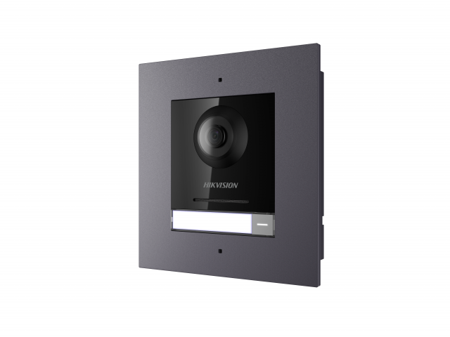Вызывная панель домофона Hikvision DS-KD8003-IME1/Surface