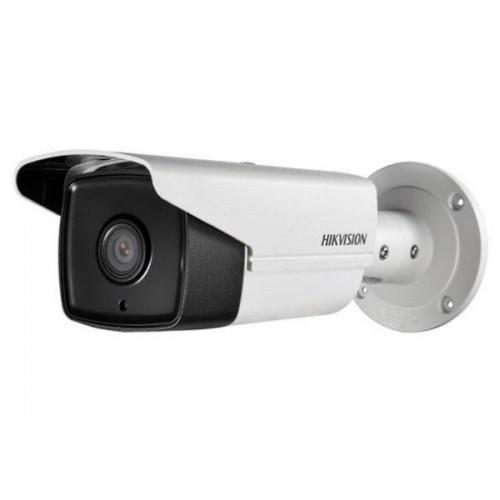 IP камера цилиндрическая Hikvision DS-2CD2T43G0-I5 для видеонаблюдения