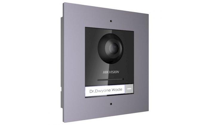 Модуль домофона Hikvision DS-KD8003-IME1