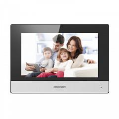 IP домофон комплект Hikvision DS-KIS602