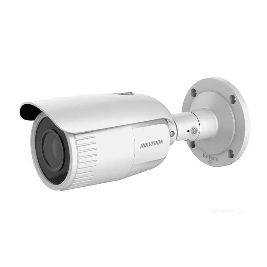 IP камера цилиндрическая Hikvision DS-2CD1653G0-IZ