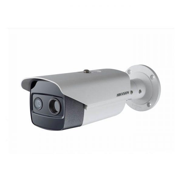 IP Камера тепловизионная Hikvision DS-2TD2615-7