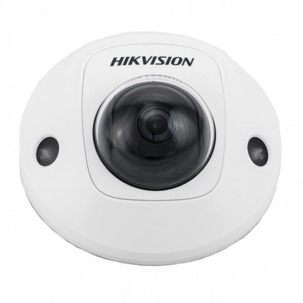 IP камера мобильная Hikvision DS-2XM6726FWD-IS