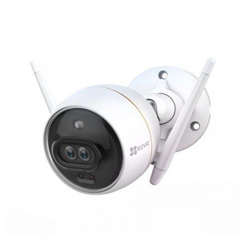 Уличная цилиндрическая камера Ezviz C3X