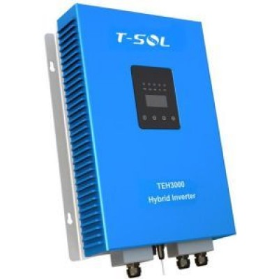 Инвертор TSOL TEH3000 Hybrid